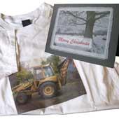 Inkjet Fabrics & Transfer