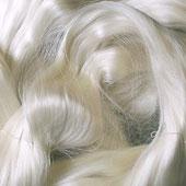 Silk Fibres with Sericin
