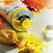 Oil Paints & Alkyds