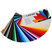 Coloured Craft Papers