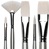 Artisan Brushes