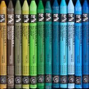 Caran d'Ache Pastels & Crayons
