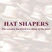 Hat Shapers