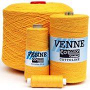 Cotton/Linen Yarns