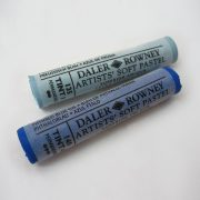 Daler Rowney Soft Pastels - Blues