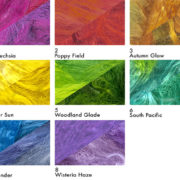 Mulberry Silk Tops, assorted colours