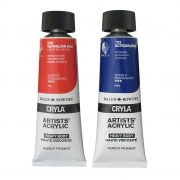 Cryla Artists Acrylic