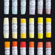 Unison Colour Soft Pastels - Additionals Colours