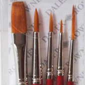Dalon Brushes