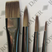 Cryla Brushes
