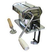 Rolling & Pasta Machine