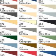 Canson Mi-Teintes Pastels Paper