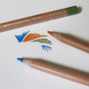 Caran d'Ache Luminance Pencil 6901 Pencils