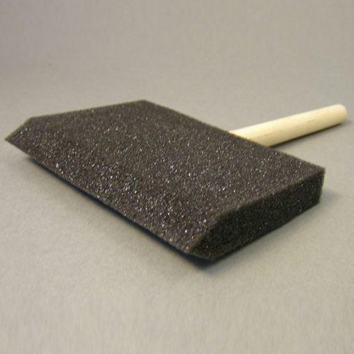 Foam Brush 100mm wide