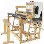 Louet Octado Electronic Dobby Loom, 70cm