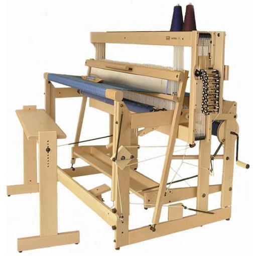 Louet Mechanical Octado Loom, 90cm
