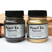 Jacquard Pearl Ex Powdered Pigments, 21gm