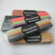 Non-Drying Clays