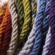 DK Wool Yarns Plain Dyed