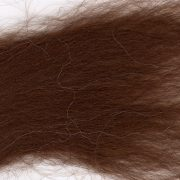 Alpaca Fibre - Dark Brown