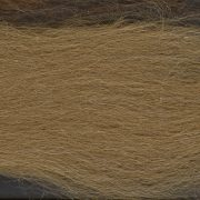 Alpaca Fibre - Light Brown