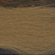 Light Brown Alpaca Fibre for spinning