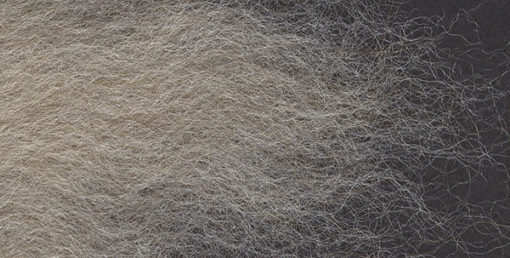 Bluefaced Leicester Wool Tops - Oatmeal