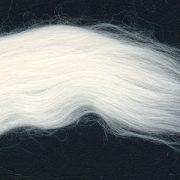 White Cotton Sliver for spinning