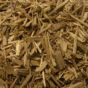 Fustic Chips 100g Fibrecrafts Natural Dyes