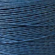 3.2mm Midnight Paper Yarn - 5kg - 5.5kg spool