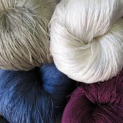 Shantung Silk Yarn