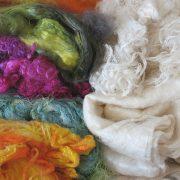 Silk Papermaking Explorer Pack