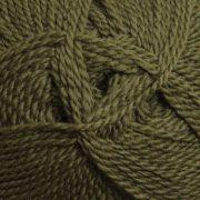 Ashford Tekapo DK wool yarn - Olive
