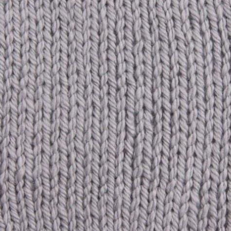 Ashford Tekapo DK wool yarn - Silver