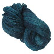 Natural Dye - Turquoise Blue Indigo 25g