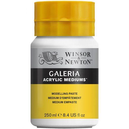 Galeria Acrylic Medium - Modelling Paste - 250ml