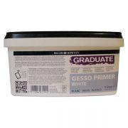 Graduate Gesso Primer - 1 litre