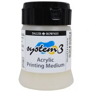 System 3 Acrylic Printing Medium