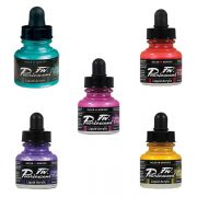 FW Pearlescent Artists Acrylic Inks