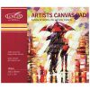 Loxley Artists Canvas Pad - 12x10in