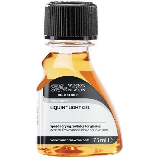 Liquin Light Gel Oil Medium - 75ml