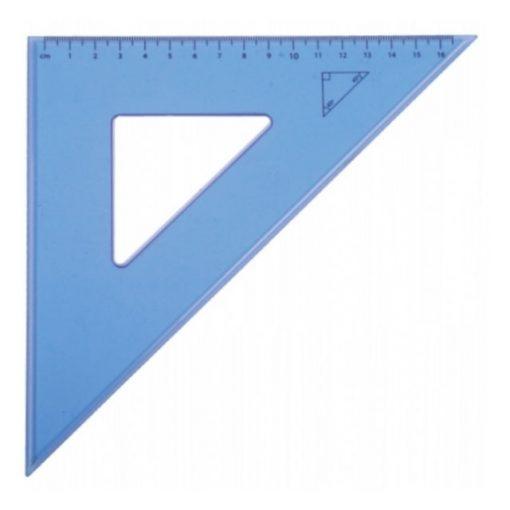 Helix Set Square 45°