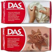 Air-Dry Clays