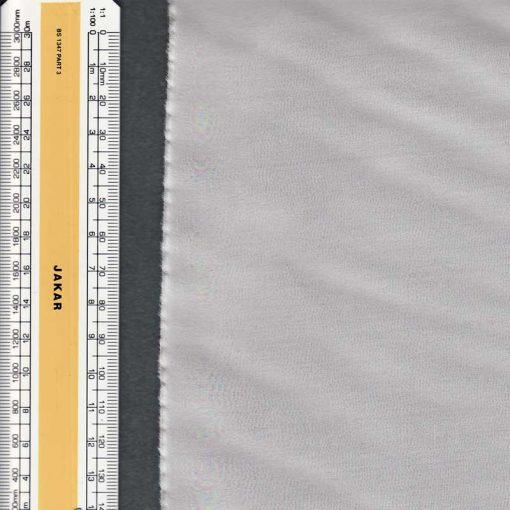 Crepe de Chine 8mm Silk Fabric, per metre