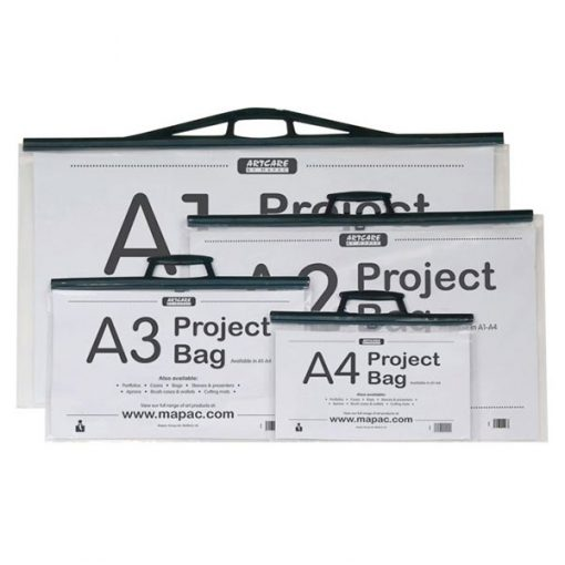 Mapac Project Bags