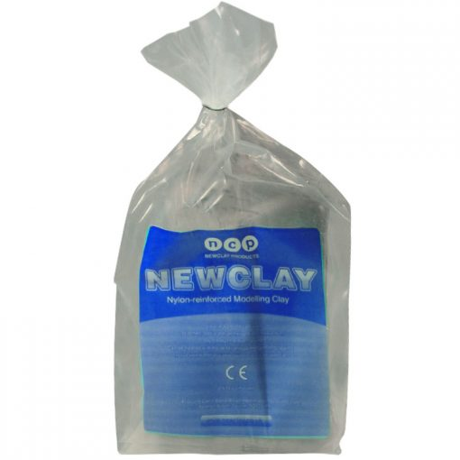 Newclay Modelling Clay 4.5kg bag