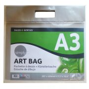 Simply Art Bags in 3 sizes