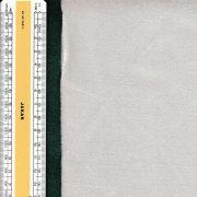 White Velvet, per metre