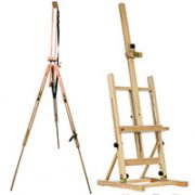 Easels & Boards