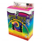 Jacquard Funky Tie Dye Kit